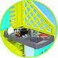 Домик Smoby Toys Радужный с летней кухней (810711), фото 5