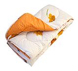 Одеяло ТЕП стеганое холофайбер 200*210 Зима, фото 4