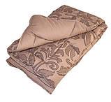Одеяло ТЕП стеганое холофайбер 200*210 Зима, фото 5