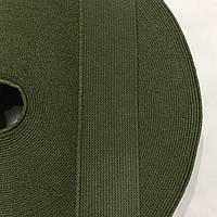 Резинка тканая 030мм цв S-566 хаки (уп 25м) МН