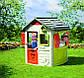 Домик лесничего Smoby Toys Нео со ставнями (810500), фото 9