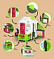 Домик лесничего Smoby Toys Нео со ставнями (810500), фото 10