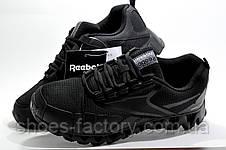 Мужские кроссовки в стиле Reebok ZigWild, Black, фото 3