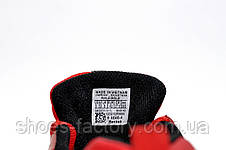 Мужские кроссовки в стиле Reebok ZigWild, Red\Black, фото 3
