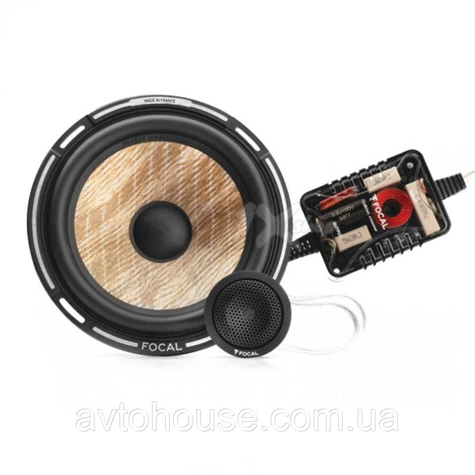 Focal PS165F - Компонентная акустика