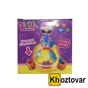 Лялька LOL Night Light JD193-29
