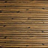 Самоклеюча декоративна 3D панель бамбук дерево 700х700х8мм