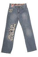 Джинсы мужские Crown Jeans модель 251 (myst