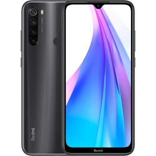 Мобильный телефон Xiaomi Redmi Note 8T 3/32GB (Moonshadow Grey)