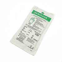 Рукавички латексні стерильні непудровані 9.0 MEDICARE