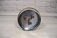 Домашній шоколадний фонтан для фондю Mini Chocolate Fountain Fondue, фото 7