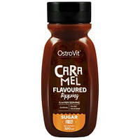 Caramel Flavoured Topping OstroVit
