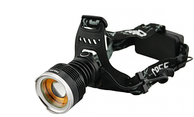 Налобный фонарь Bailong BL-T619