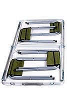 Комплект меблів складаний Ranger ST 401, фото 3