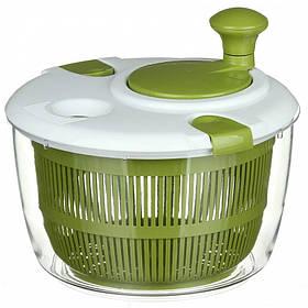 Сушка для зелени Salad Spinner 602 JM A-PLUS