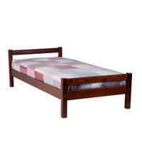 Кровати односпальные деревянные