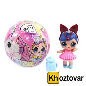 Лялька LOL Unicorn BB221 | 7 серія