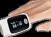 Пульсоксиметр JZIKI JZK-303, Портативный, Измерение уровня кислорода в крови, Измерение пульса
