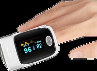 Пульсоксиметр JZIKI JZK-303, Портативный, Измерение уровня кислорода в крови, Измерение пульса, фото 1