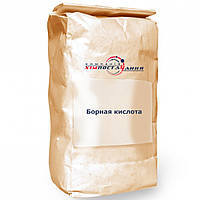 Борная кислота упаковка 1 кг