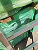 Алюмінієва сходи односекційні приставні на 7 ступенів, фото 3