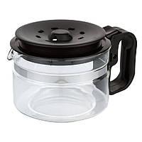 Колба универсальная для кофеварки 9/12 чашек Wpro C00375324 (484000000318)