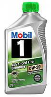 Моторное масло Mobil 1 0W-20 Advanced Fuel Economy 0.946л