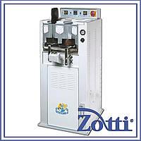 Машина для общего увлажнения заготовки (распарка заготовки) mod. 241. Elettrotecnicabc (Италия)