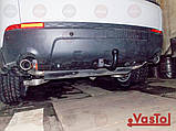 Фаркоп Land Rover Discovery Sport (прицепное Ленд Ровер Диксавери Спорт), фото 5