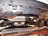 Фаркоп Land Rover Discovery Sport (прицепное Ленд Ровер Диксавери Спорт), фото 8