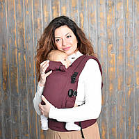 Ерго-рюкзак Infant 2 міс+ For Kids