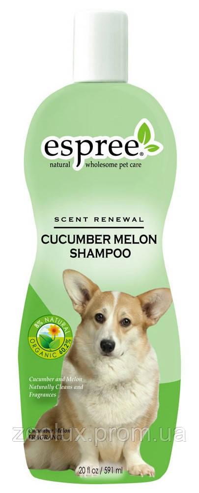 Espree Cucumber Melon шампунь 3790 гр.