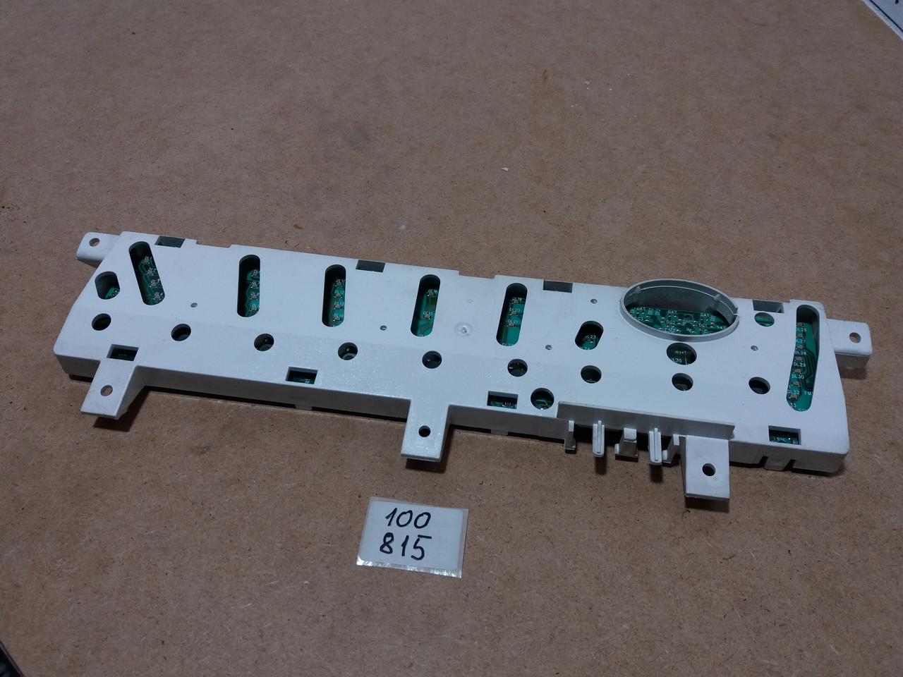 Модуль индикации  Zanussi FE925.  451516531 Б/У
