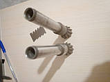 Фрези ластівчин хвіст 35/70° р6м5, фото 2