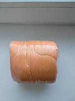 Мастика для тортов Добрик 100 гр персиковая 100171