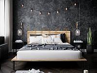 Кровать HOFT. home of loft  Кр 2