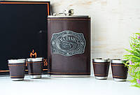 """Подарочный набор """"Jack Daniels"""" (Джек Дениэлс)"""