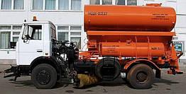 Комбинированная машина МАЗ МДК-5337-00