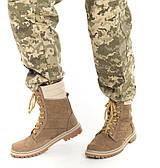 """Берцы армейские """"Койот"""", тактические, облегченные, демисезонные, для военнослужащих (размеры 39-45)"""