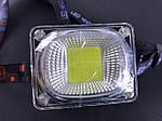 Тактический налобный фонарь Bailong BL-6651, фото 2