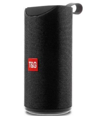 Портативная Bluetooth колонка TG113 (16*7.5 см)