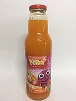 Сок мультифруктовый, Vitta 0,750мл
