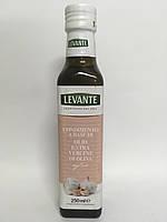 Оливковое масло с чесноком Levante 250мл