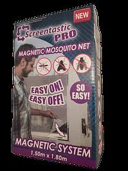 Москитная сетка для окна Magnetic Mosquito Net