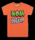 Детская футболка для мальчика FT-20-15-3 *Чувачки*, фото 3