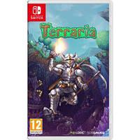 Terraria (Nintendo Switch), фото 1