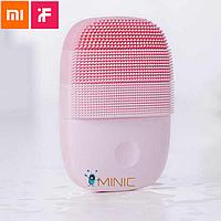 Ультразвуковая массажная щетка для чистки лица Xiaomi inFace MS2000