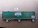 Модуль индикации  Zanussi FE925.  451516531 Б/У, фото 3