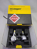 Светодиодные лампы H3 STINGER LED/9-36v36w/3200Lm5500K C9