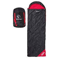 Спальный мешок REDCAMP (220*75 см) с подушкой 1,3 кг RC484/2-13BR